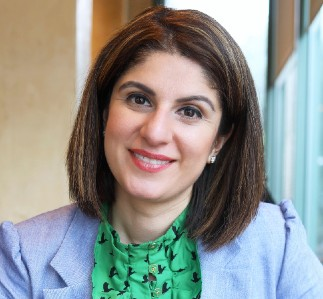 Nadia Hashimi featured speaker