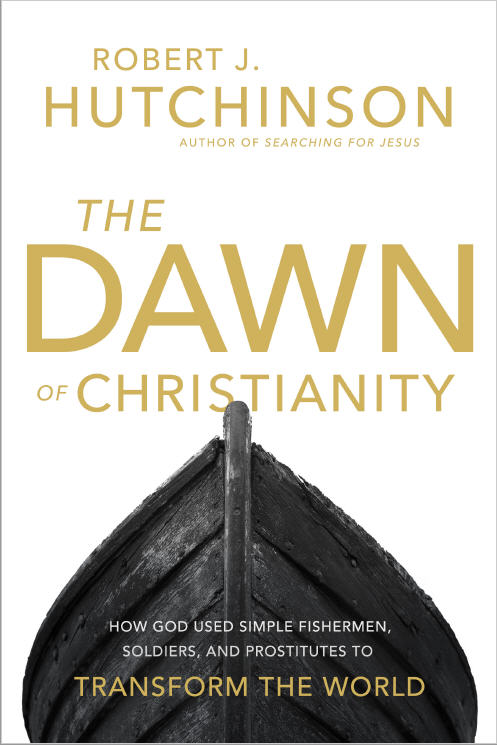 Dawn of Christianity Final Cover