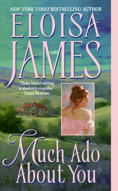 Much Ado About You jacket