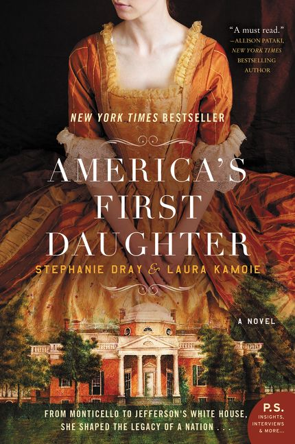 america's first daughter updated
