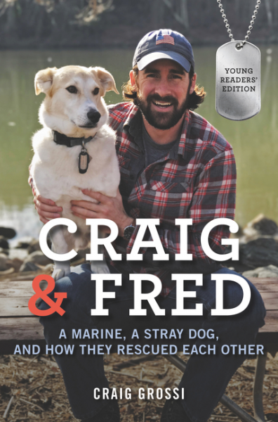 craig and fred young reader