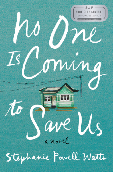 no one is coming to save us jacket