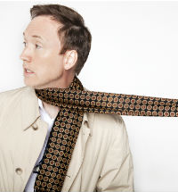 Tom Shillue profile