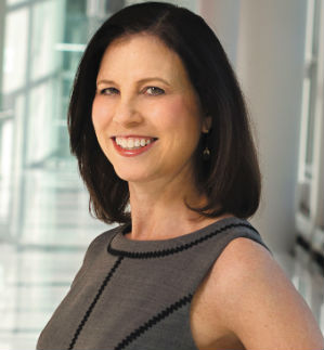 Joanne Lipman featured speaker