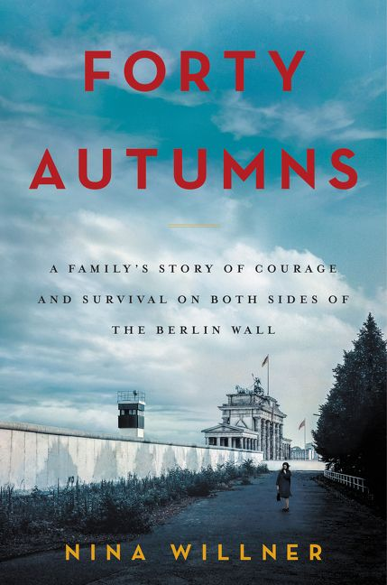 forty autumns jacket