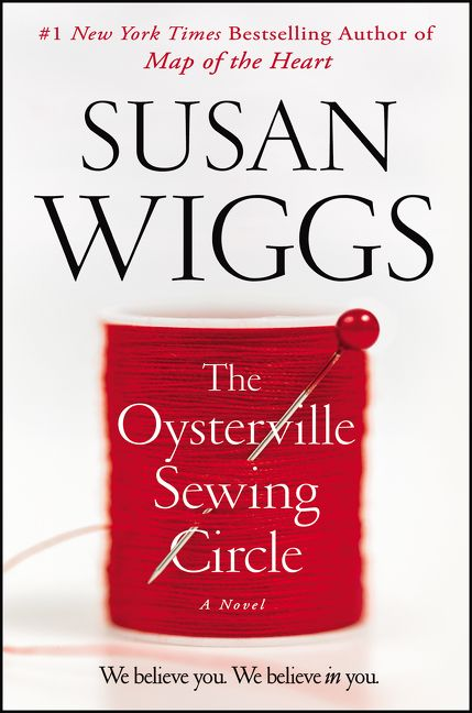 the oysterville sewing circle jacket