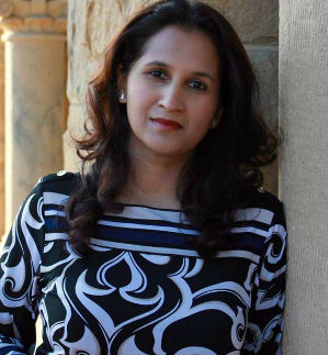 Shaili Jain, M.D. featured speaker